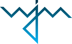 WJM Logo_White
